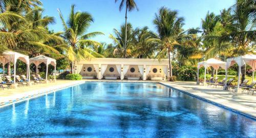 Baraza Resort & Spa : Activités / Loisirs