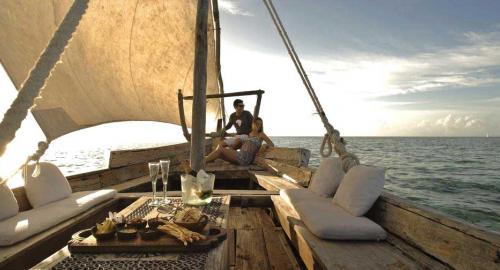 &Beyond Mnemba Island : Activités / Loisirs