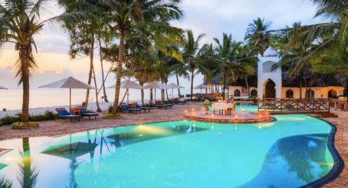 Bluebay Beach Resort & Spa : Activités / Loisirs