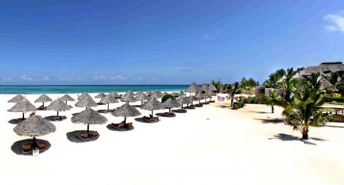 Gold Zanzibar Beach house & Spa : Activités / Loisirs