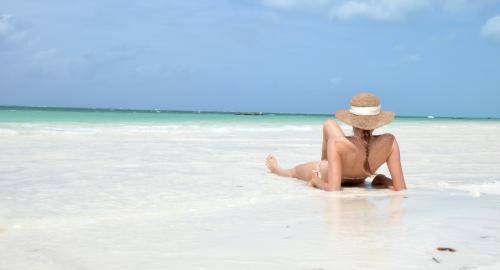 Indigo Beach : Activités / Loisirs