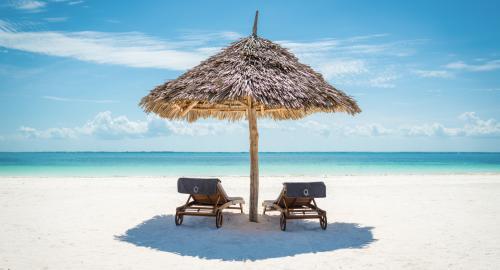 Zanzibar : Les plages