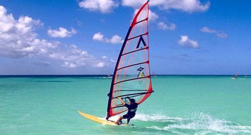 Royal Zanzibar Beach Resort : Activités / Loisirs
