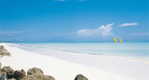Sandies Baobab Beach : Activités / Loisirs