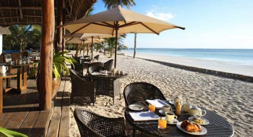 Sultan Sands Island Resort : Restauration