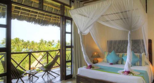 Sultan Sands Island Resort : Hébergement