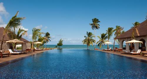 The Residence Zanzibar : Activités / Loisirs