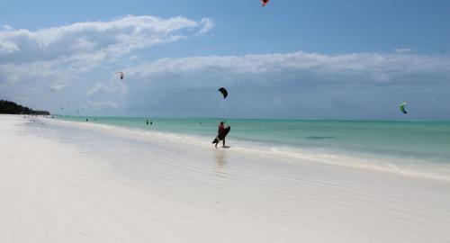 White Sand Luxury Villas & Spa : Activités / Loisirs