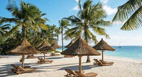 Zuri Zanzibar Hotel & Resort : Activités / Loisirs