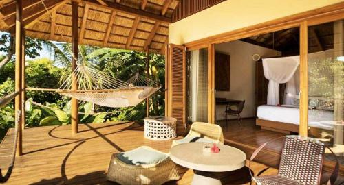 Zuri Zanzibar Hotel & Resort : Hébergement